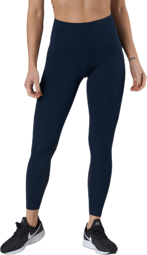 One Mid-Rise 7/8 Tight Blue