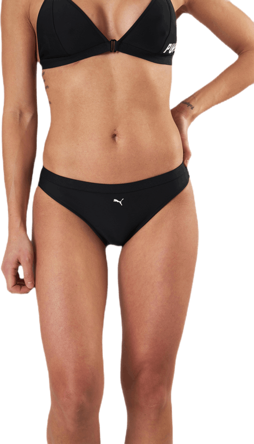 Scuba Brief Black