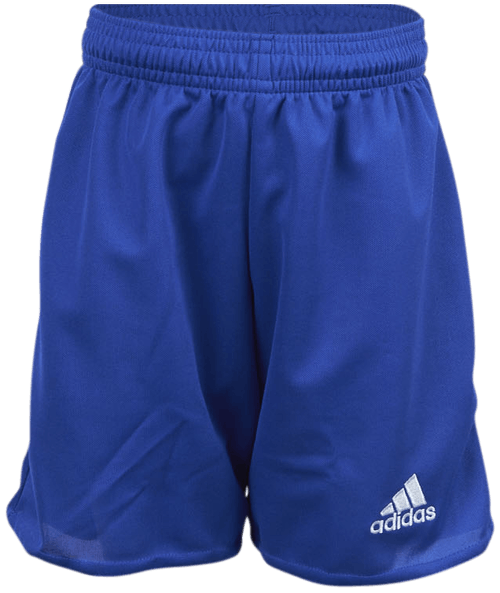 Parma 16 Short Blue/White