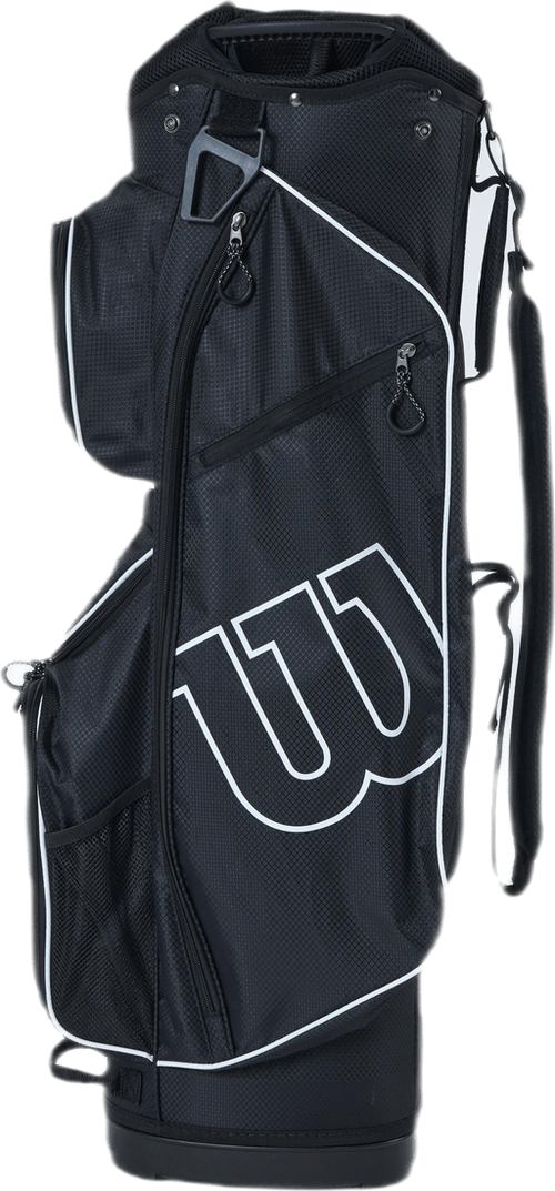 Prostaff cart BLWH White/Black