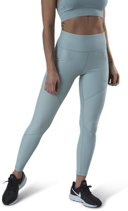 Jana Hw Training Tights Grey