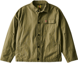 Strummer Jacket Green