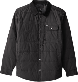 Cass Jacket Black/black
