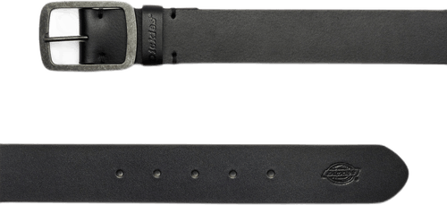 Eagle Lake Belt Black