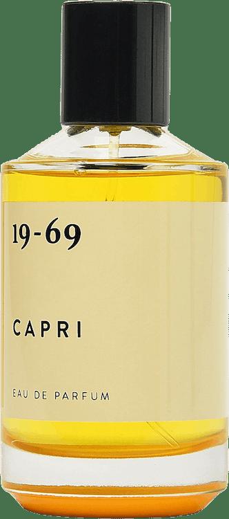 Capri Haze Eau De Parfum