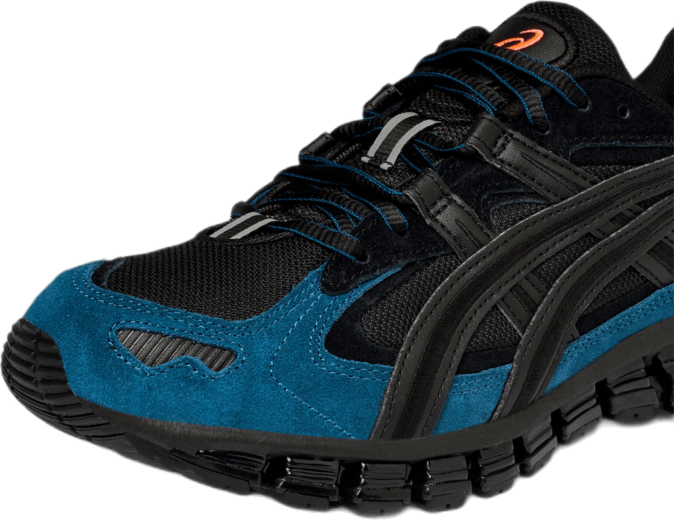 Gel-kayano 5 360 Black