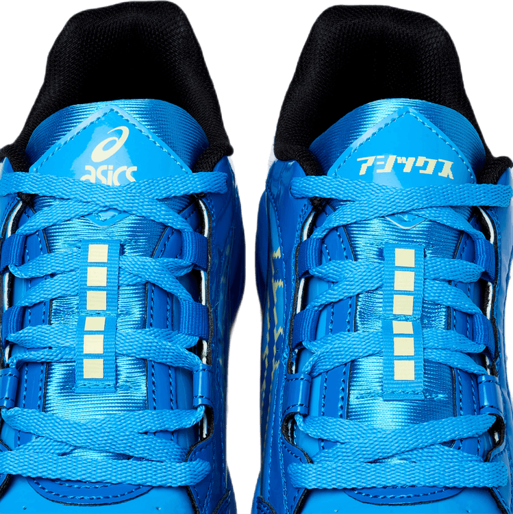 X Rockman Gel-bnd Blue