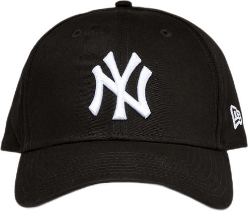 9forty League Basic Yankees Ca Black