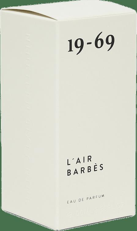 Lair Barbes Eau De Parfum Multi