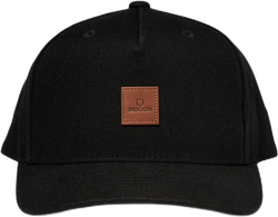 Alpha C Mp Cap Black
