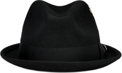 Gain Fedora Black