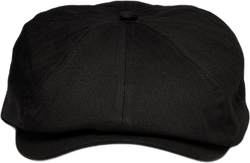 Brood Snap Cap Black