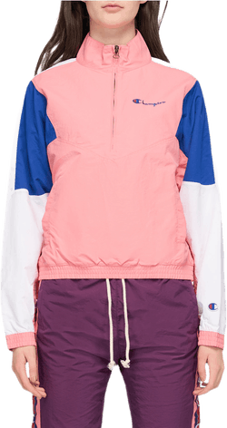 Half Zip Top Multi
