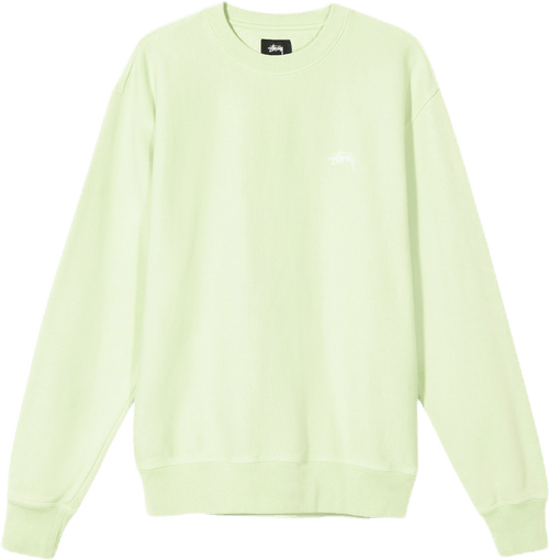 Logo Crewneck Green