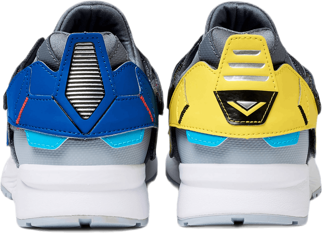 X Transformers Gel-lyte V Multi