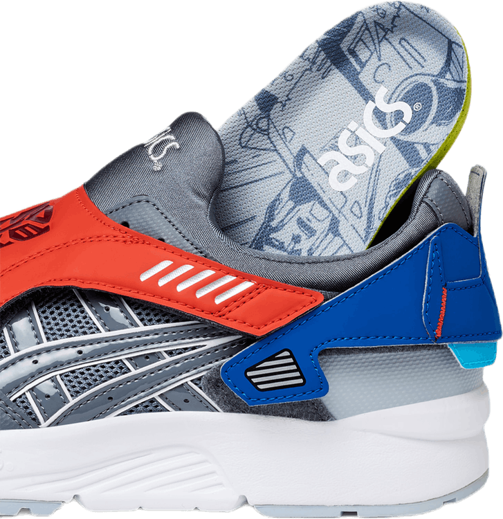 X Transformers Gel-lyte V Multi