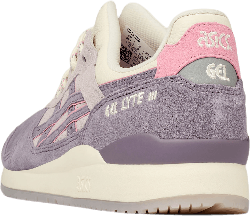 Gel-lyte Iii Og Gray