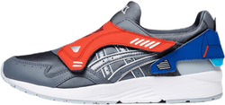 X Transformers Gel-lyte V Gs Multi