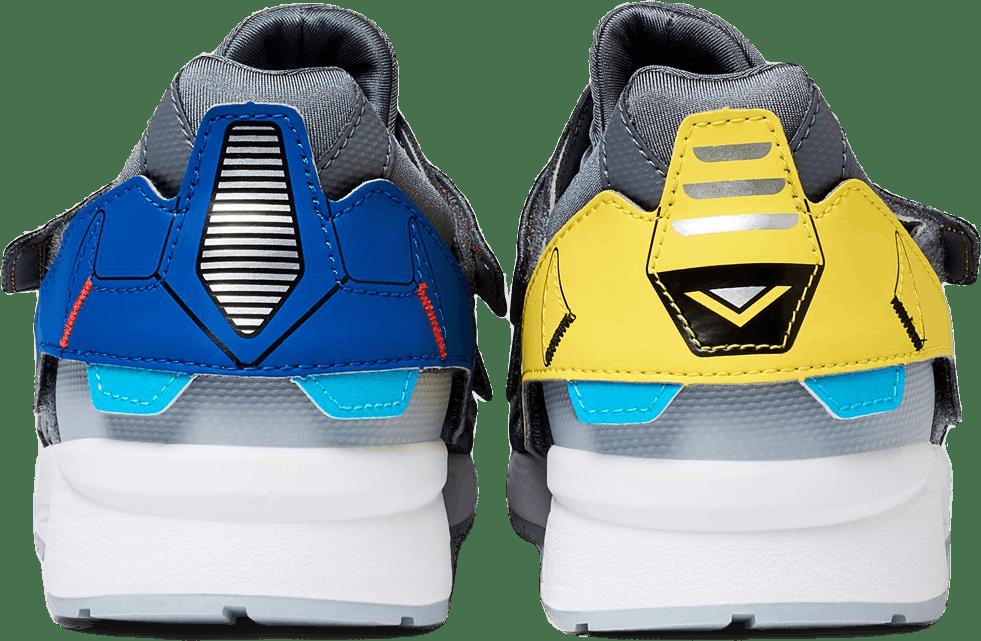 X Transformers Gel-lyte V Gs Multi