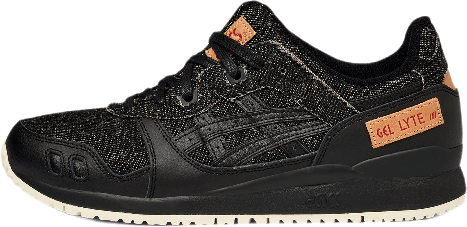 Gel-lyte Iii Og Black