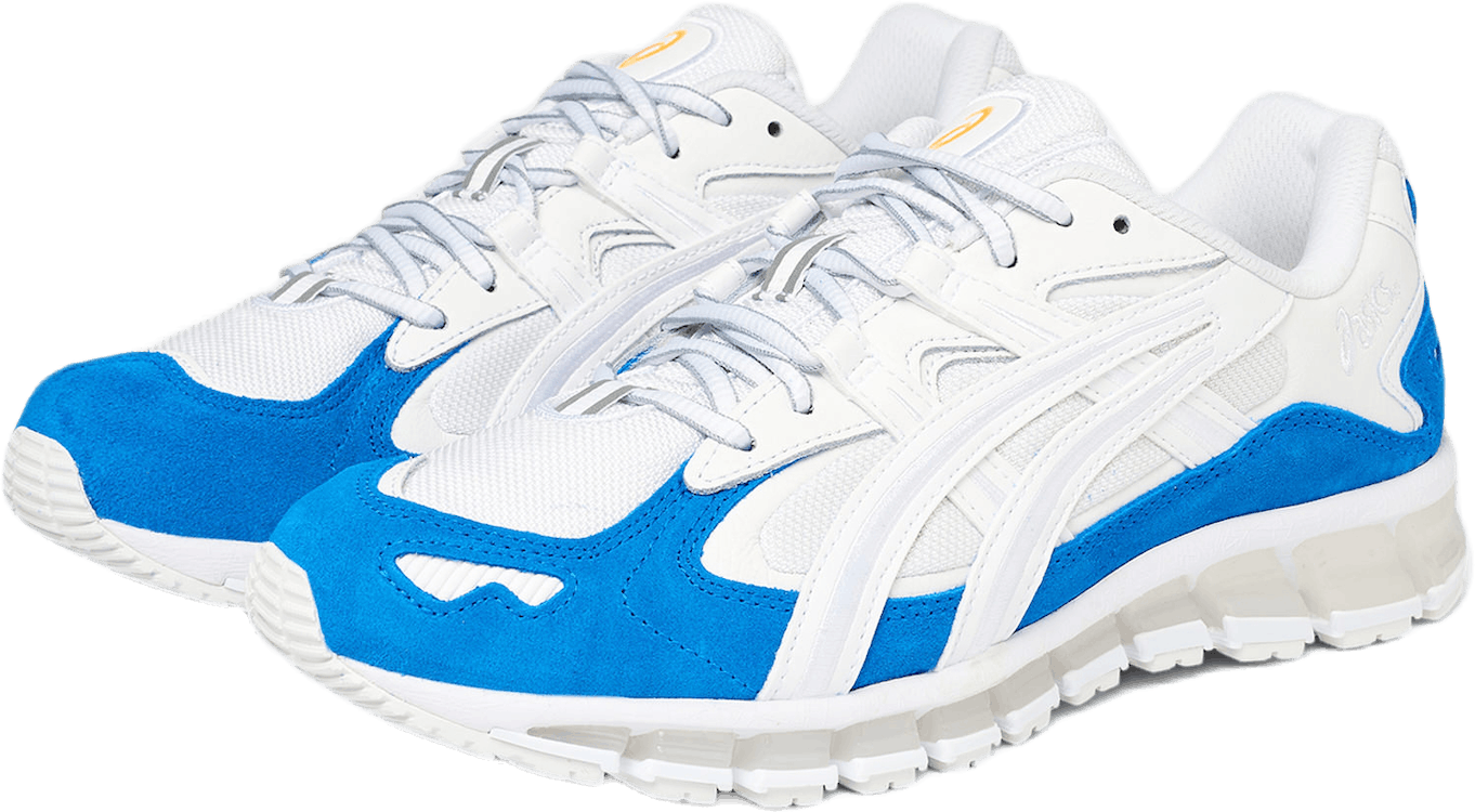 Gel-kayano 5 360 White