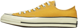 Chuck Taylor 70 Ox Yellow