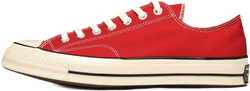 Chuck 70 Always On Ox Red