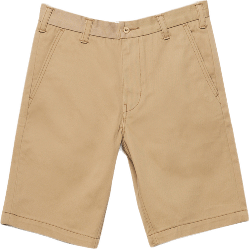 Work Short Khaki