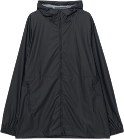 Mover Jacket Black