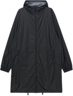 Mover Parka Black