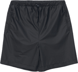 Mover Shorts Black