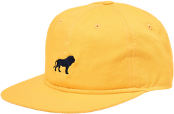 Lion Cap Yellow