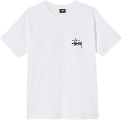 Peace Pot Tee White