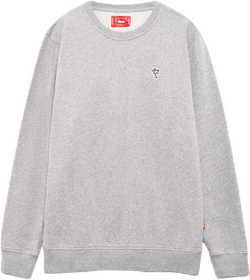 Sporty La Crewneck Gray