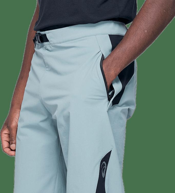 X Kiko Kostadinov Woven Pants Gray