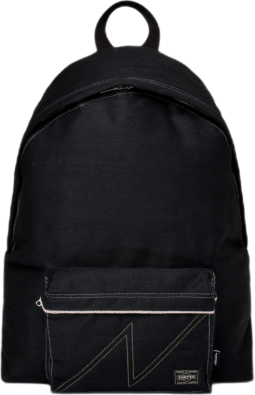 Nhpt . Daypack / C-luggage Black