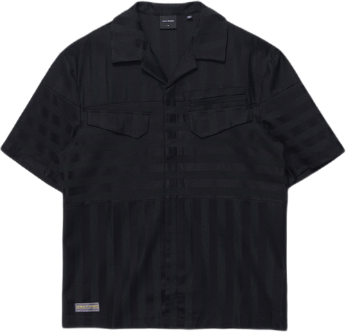 Jovan Shirt Black