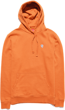 Palm Hoodie Orange