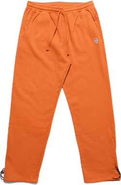 Sweatpants Orange