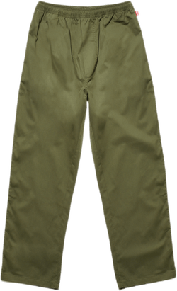 Surf Chinos Green