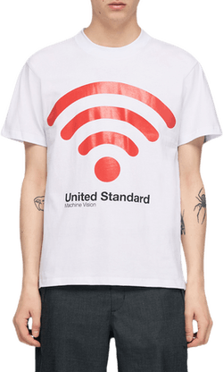 Wifi T-shirt White