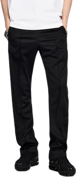 Long Pants Black