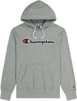 Hooded Sweatshirt Gray