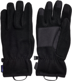 Synch Gloves Black