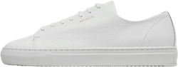 Cap-toe White