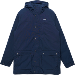 Maple Grove Down Parka Blue