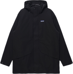 Men's Tres 3-in-1 Parka Black