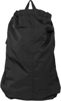 Genil Backpack Black