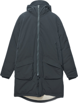Revers Parka Black