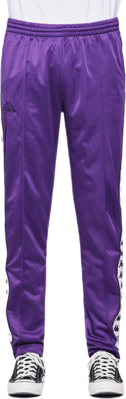 Banda Astoria Snap Pants Purple